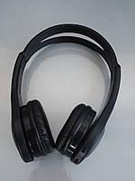 Беспроводные MP3 плеер наушники D-217 с поддержкой FM радио