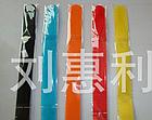 Текстильная стяжка / хомут/ липучка бытовая HOOK&LOOP Velcro Велкро (18 см) многоразовая, фото 3