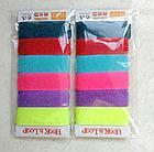 Текстильная стяжка / хомут/ липучка бытовая HOOK&LOOP Velcro Велкро (18 см) многоразовая, фото 5