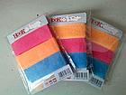 Текстильная стяжка / хомут/ липучка бытовая HOOK&LOOP Velcro Велкро (18 см) многоразовая, фото 6
