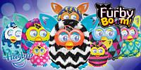 Furby Boom (русифицированные)