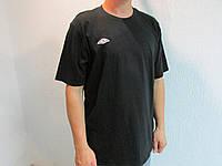Мужская футболка Umbrо 61784 черная код 085в