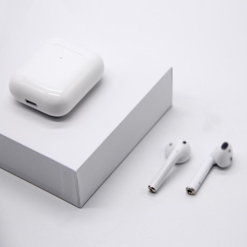 I9000 TWS. Беспроводные Bluetooth наушники точная копия второго поколения. Чип Rhoda
