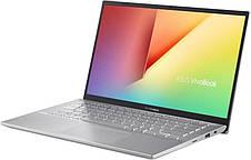 "Ноутбук Asus X412UA-EK619 (90NB0KP1-M09170); 14.0"" FullHD (1920х1080) TN матовый / Intel Pentium 4417U (2.3 ГГц) / RAM 8 ГБ / SSD 256 ГБ / Intel HD, фото 3"