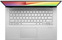 "Ноутбук Asus X412UA-EK619 (90NB0KP1-M09170); 14.0"" FullHD (1920х1080) TN матовый / Intel Pentium 4417U (2.3 ГГц) / RAM 8 ГБ / SSD 256 ГБ / Intel HD, фото 2"