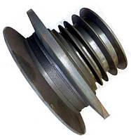 Шкив двигателя ходовой части Енисей КДМ 2006 для  двигателя Енисей 1200