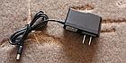 Мембранный электро вело / мото клаксон / гудок / сигнал 120 Дб 12V на кнопке (с блоком аккумуляторов 2500 мАч), фото 4