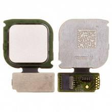 Шлейф Huawei P10 Lite (WAS-L21) с сканером отпечатка пальца, золотистого цвета