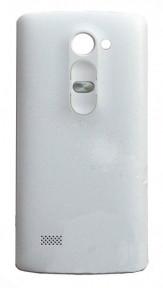 Задняя крышка LG H320 Leon Y50, H324, H340 белая