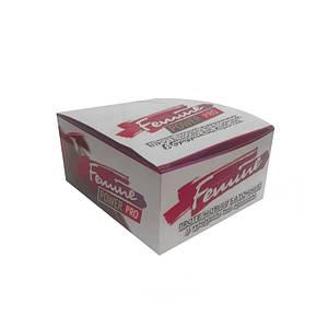 Батончик Power Pro 36% Femine 60 гр, 20 шт/уп Смородина