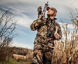 Снаряжение для охоты и туризма