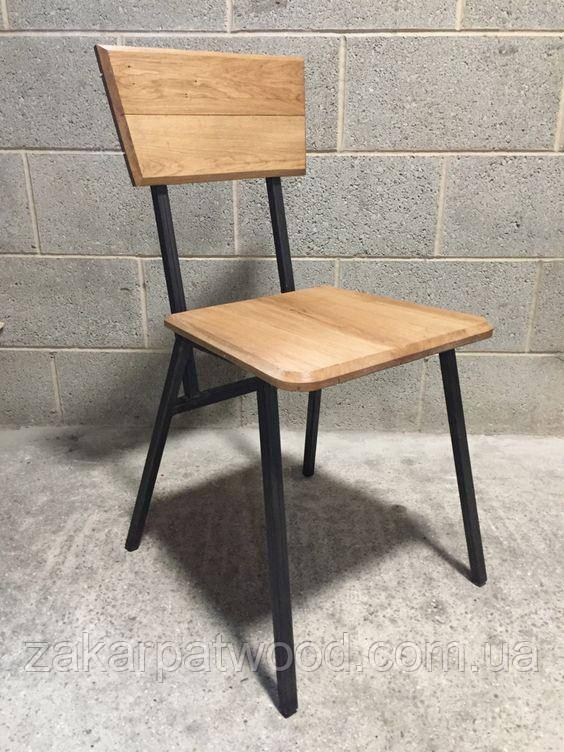 Барный стул лофт 75см (L_17)