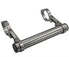 Розширювач / екстендер / розвантаження 150 мм MZYRH B10 для вело керма з двома прямими кріпленнями (CNC АЛЮМІНІЙ 6061), фото 2
