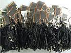 Нагревательные элементы в перчатки / одежду с питанием от USB до 50 градусов №2 - 1 X 8*6 см, ламинат, USB, фото 4