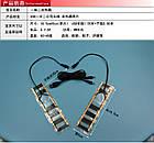 Нагревательные элементы в обувь / одежду с питанием от USB до 50 градусов №4 - 2 X 17*4 см, ламинат, USB, фото 3