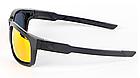 Спортивные / мото / вело-очки солнцезащитные c ПОЛЯРИЗАЦИЕЙ OAKLEY «TYPE-S» (реплика), фото 2