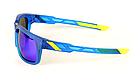 Спортивные / мото / вело-очки солнцезащитные c ПОЛЯРИЗАЦИЕЙ OAKLEY «TYPE-S» (реплика), фото 3