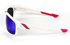 Спортивные / мото / вело-очки солнцезащитные c ПОЛЯРИЗАЦИЕЙ OAKLEY «TYPE-S» (реплика), фото 4