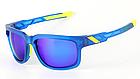Спортивные / мото / вело-очки солнцезащитные c ПОЛЯРИЗАЦИЕЙ OAKLEY «TYPE-S» (реплика), фото 6