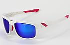 Спортивные / мото / вело-очки солнцезащитные c ПОЛЯРИЗАЦИЕЙ OAKLEY «TYPE-S» (реплика), фото 7