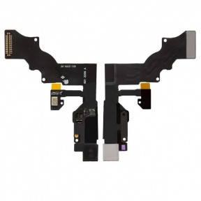 Шлейф Apple iPhone 6 Plus с фронтальной камерой 1.2MP, датчиком приближения, микрофоном, фото 2