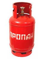 Баллон газовый бытовой Novogas 27л (Беларусь)