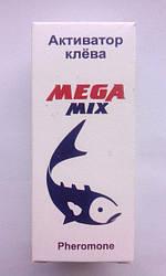 Mega Mix - активатор клювання з феромонами Мега Мікс, офіційний сайт
