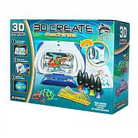 Игрушка 3D Принтер Create Machines