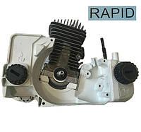 Двигатель с корпусом Rapid для Stihl MS 230, 250