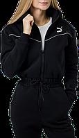 Трикотажный костюм-комбинезон Puma XTG Overall (Premium-class) черный