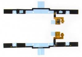 Шлейф Samsung T800 Galaxy Tab S 10.5, T805 с сенсорными кнопками