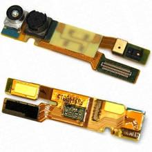 Камера Microsoft (Nokia) Lumia 950 Dual Sim, 5MP, фронтальная (маленькая), датчиком приближения, микрофоном,