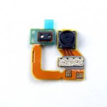 Камера Nokia Lumia 720, 1.3MP, фронтальная (маленькая), датчиком приближения, датчиком освещенности, на шлейфе