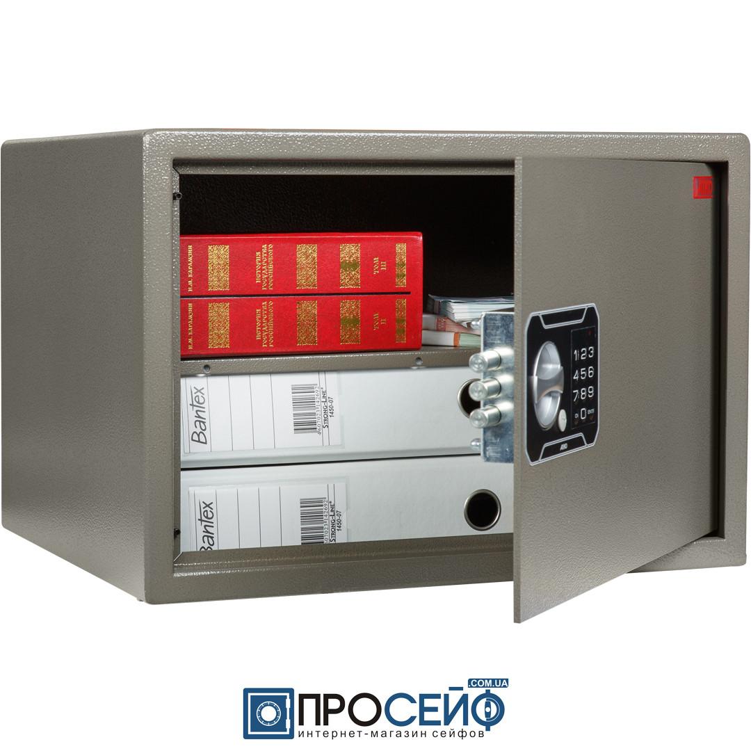 Мебельный сейф AIKO TM-30 EL