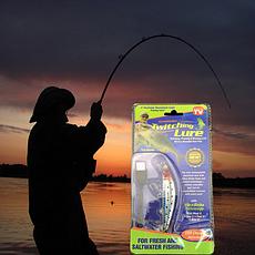 Twitching Lure – приманка для лову хижих риб, офіційний сайт
