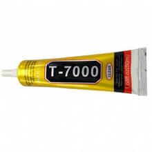 Клей силиконовый T7000, универсальный, черный, 50мл