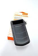 Power Bank 10000mAh Reddax RDX-235 (2 USB) Black
