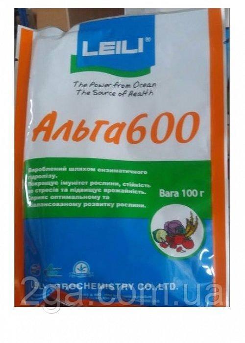 Альге Alga 600 100 грам
