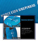 Сумка универсальная легкая / вело-рюкзак слинг (10 л) Noble Lion Jingpinbag L17, фото 6