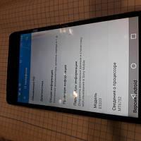Sony Xperia E5333 дисплейный модуль (сенсор работает не корректно) с рамкой