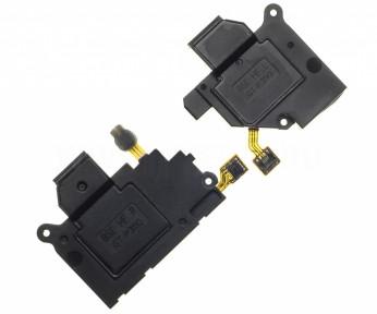 Динамик полифонический (Buzzer) Samsung P3100 Galaxy Tab 2 7.0, P3110 с микрофоном, в рамке