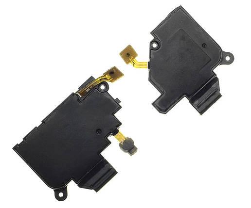 Динамик полифонический (Buzzer) Samsung P3100 Galaxy Tab 2 7.0, P3110 с микрофоном, в рамке, фото 2