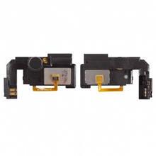 Динамик полифонический (Buzzer) Samsung P7500 Galaxy Tab 10.1, P7510 левый, с виброзвонком, в рамке