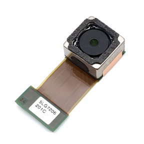 Камера Sony F5121 Xperia X, F5122, F8131, F8132, F8331, F8332, 13MP фронтальна (маленька), на шлейфі