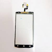Тачскрин без дисплея для телефона Oukitel K10000 (acf_00299)