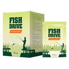 Fish Drive - Активатор клювання Фіш Драйв, офіційний сайт