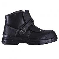 Ботинки рабочие для сварщика «Талан» (НАЛИЧЕЕ УТОЧНЯТЬ)