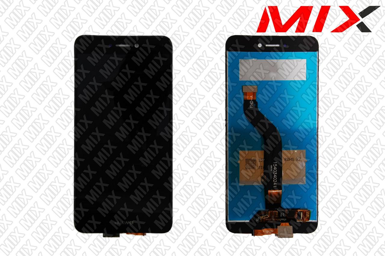 Модуль Huawei Honor 8 Lite PRA-LA1 PRA-LX2 PRA-LX1 PRA-LX3 Черный ОРИГ
