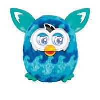 Furby Boom (Ферби бум) - Голубая волна, русифицированный