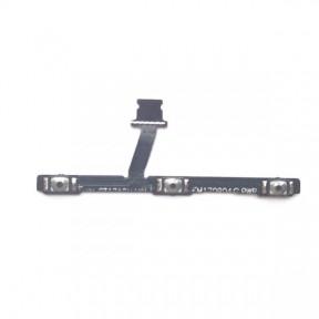 Шлейф Meizu M6 M711H, M711M, M711Q с кнопкой включения, кнопками регулировки громкости